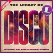 The  Legacy of Disco [Sony Music]