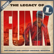 The  Legacy of Funk [Sony Music]