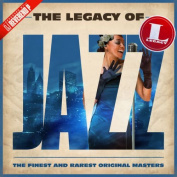 The  Legacy of Jazz [Sony Music]