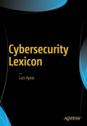 Cybersecurity Lexicon: 2017