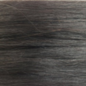"Nano Tip 1.0g Remy hair extensions 25 Strands 20"" Off Black"