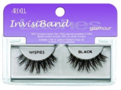 Ardell Lashes Wispies Black - Lou65010