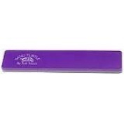 NSI Sand Turtle Nail Files Purple 220 Grit
