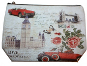 Novelty Souvenir cosmetic purses bag