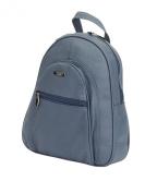 Lambland Womens / Ladies Genuine Leather Rucksack / Backpack