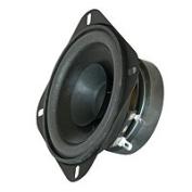 Broadband Chassis McGee Speaker 100 Watt 100mm