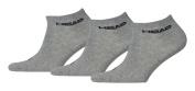 Head Sneaker Sock