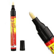 Fix it Pro Car Scratch Repair Filler & Sealer Pen Clear Coat Applicator