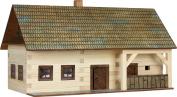 Walachia Homestead Model Kit