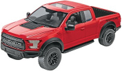"Revell Monogram 1:25 Scale ""Snaptite 2017 Ford F-150 Raptor"" Car"