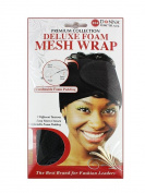 Donna's Premium Deluxe Foam Mesh Wrap Comfortable Foam Padding