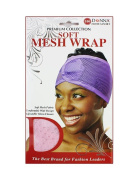 Donna's Premium Soft Mesh Wrap Comfortable Wide Design Adjustable hook and loop Closure