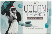 Amour de France by l'Epi de Provence Ocean Seagrass Soap Bar