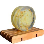 BININBOX Natural Handmade Soap - Rose fragrance