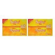 Sulphur Soap with Lanolin