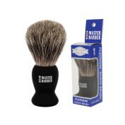 Master Barber Platinum Shave Brush