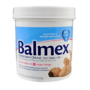 Balmex Nappy Rash Cream, 470ml Per Jar
