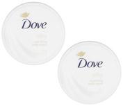 Dove Silky Nourishment Body Cream, 10.1 Ounce / 300 Ml
