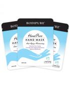 HandPure Hand Mask - Anti-Ageing and Moisturising Treatment - 3pack