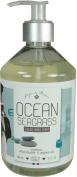 Amour de France by l'Epi de Provence Ocean Seagrass Liquid Hand Soap