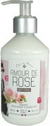 Amour de France by l'Epi de Provence Amour de Rose Body Creme