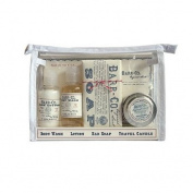 Barr-Co. Original Scent Travel Kit