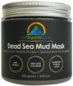 Dead Sea Mud Mask 260ml