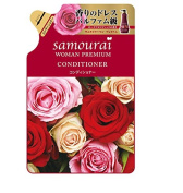 Samourai Woman Premium Conditioner Refill 370ml