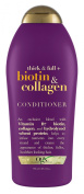 Ogx Conditioner Biotin & Collagen 750ml