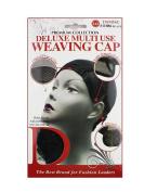 Donna's Premium Adjustable Multi Use Weaving Cap