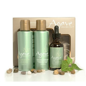 Bio Ionic Agave Healing Oil Smoothing Trio