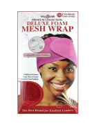 Donna's Premium Deluxe Foam Mesh Wrap Comfortable Foam Padding