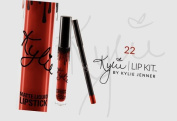22 Lip Kit by Kylie Cosmetics