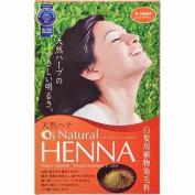 OOO Natural Henna Red Brown 80g