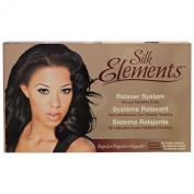Silk Elements No-Lye Relaxer System Regular