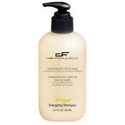 De Fabulous Ginger Energising Shampoo (moisturising for all hair types) sulphate free