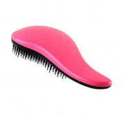 YUSONG Fashion Hair Brush Combs Magic Handle Tangle Shower Salon Styling Tamer Tool Tangle Hair