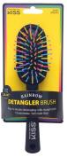 KISS Rainbow Brush Volumizer Detangler For All Hair Types