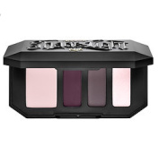 Kat Von D Shade + Light Eye Contour Quad Plum - matte purples for green eyes