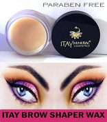 Itay Beauty Paraben Free Defining Eye Brow Shaper Wax Primer
