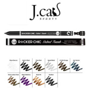 * PICK ANY colour OF YOUR CHOICE * (3 colours) J cat rocker chick velvet waterproof gel eye liner