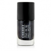 Chat Me Up Nail Paint - Tar Very Much - 10ml/0.33oz