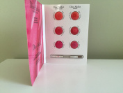Dior Addict The New Ultra-Gloss and Lipstick Card