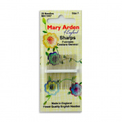 Mary Arden of England - Sharps Needles