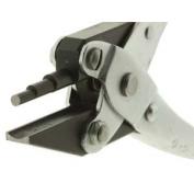 3-Step (3-4-5 mm) Round/Concave Parallel Plier