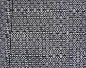 Indian Decorative Floral Print Cotton Fabric Dressmaking Sewing Craft By The Yard