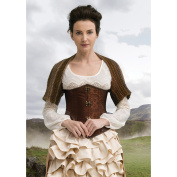 Lion Brand Yarn 600-616 Outlander Kit -Claire's Heroic Healing Shrug