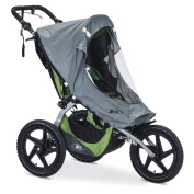 BOB WeaTher Shield for 2016 Fixed Wheel Single Strollers