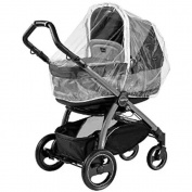 Peg Perego Rain Cover Book for Two Hood