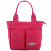 Yoovi Mini Handbag Waterproof Nappy Bag Tote Bag, Size Mini